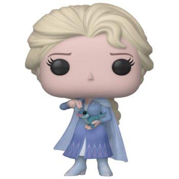 Frozen II Pop