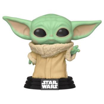 Baby Yoda Pop