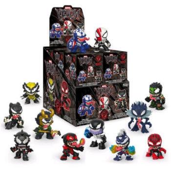 Venom characters