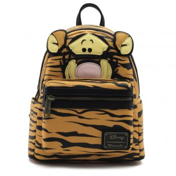 MINI BACKPACK Tigger Mohair