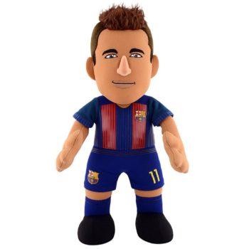 SOFT TOY Barcelona Neymar