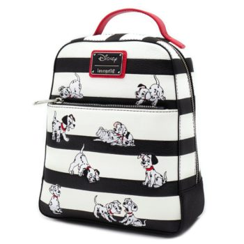 MINI BACKPACK Dalmatians
