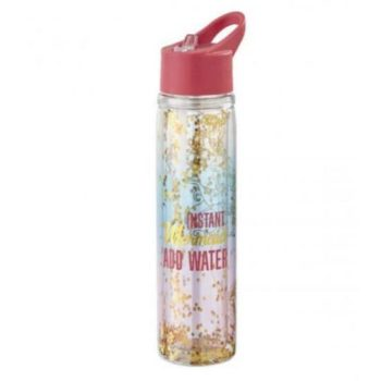 Water Bottle DISNEY LITTLE MERMAID