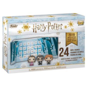 Harry Potter Pocket POP