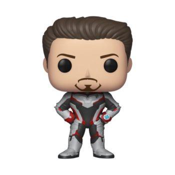 Tony Stark Pop