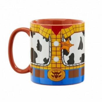 Woody Mug