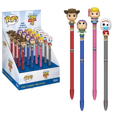 PEN TOPPERS