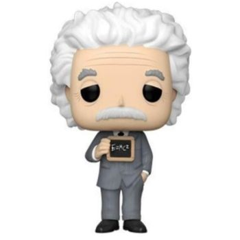 Albert Einstein Pop!