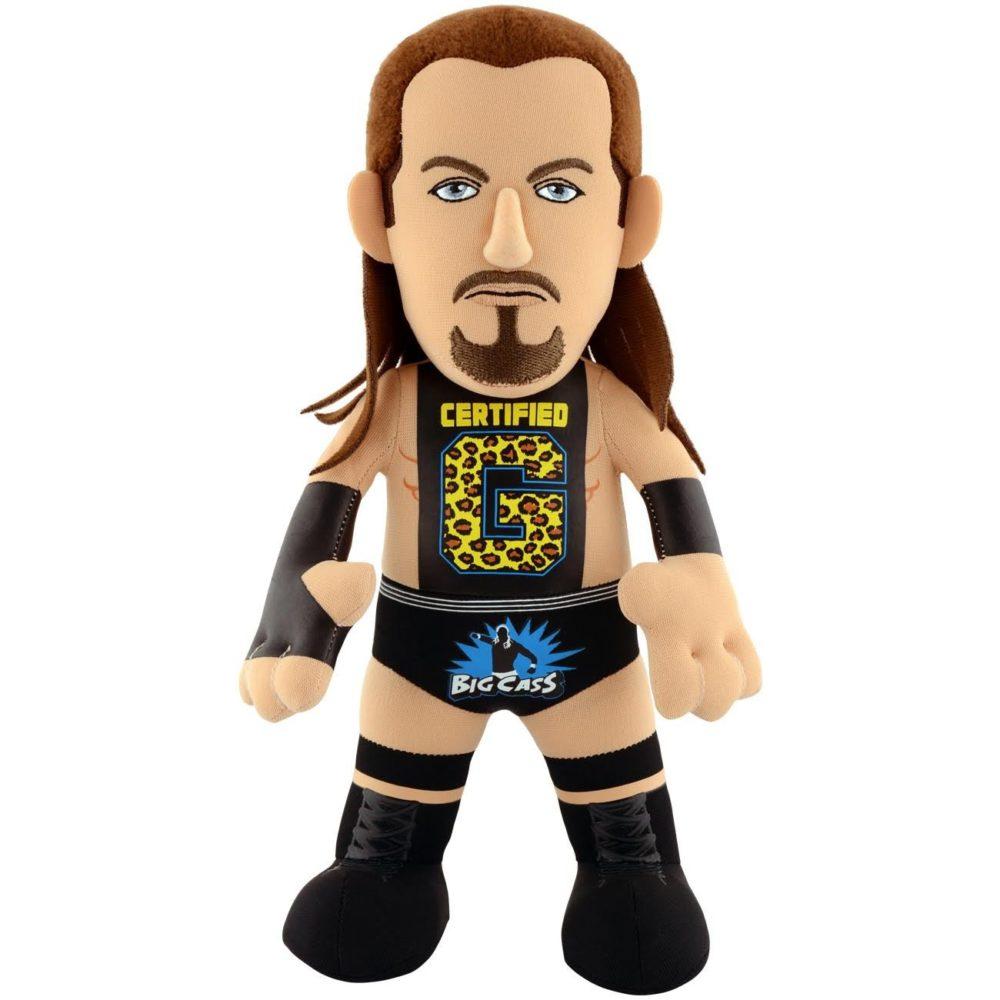 SOFT TOY WWE Big Cass