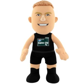 SOFT TOY WWE Brock Lesnar