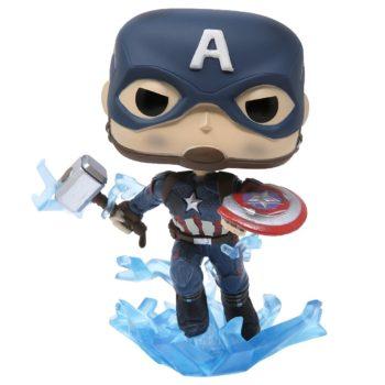 Avengers Pop