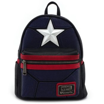 Marvel backpack