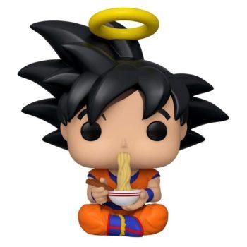 Goku Funko