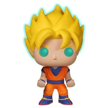 Dark Goku Pop