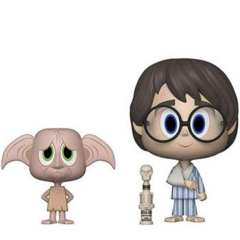 Dobby & Harry Potter Vynl