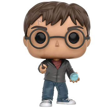 Harry Potter with Prophecy Pop