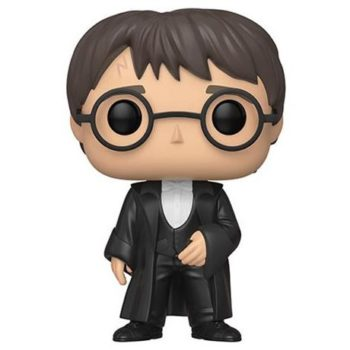 Harry Potter Yule Ball Pop