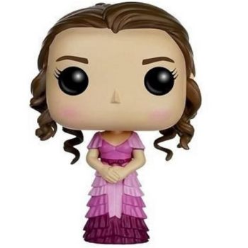 Yule Ball Hermione Pop