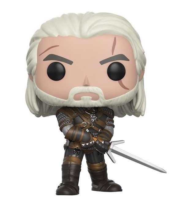 Geralt Pop