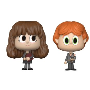 Hermione and Ron Vynl