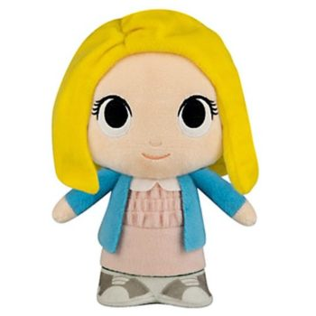 Soft Toy Eleven