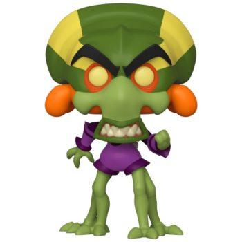 Crash Bandicoot Pop