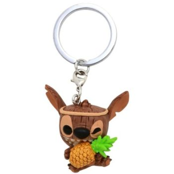 Pop Keychain
