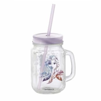 MASON JAR Frozen 2