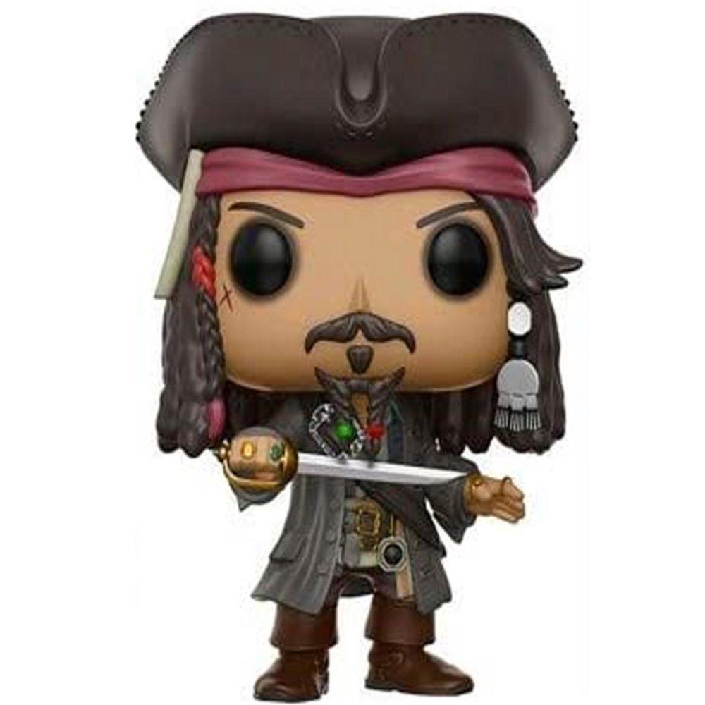 Jack Sparrow Pop