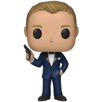 James Bond Pop