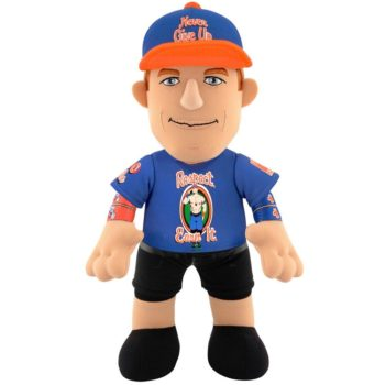 SOFT TOY WWE John Cena