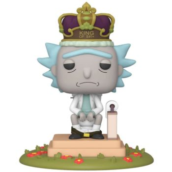Mr. Poopy Butthole Auctioneer Pop