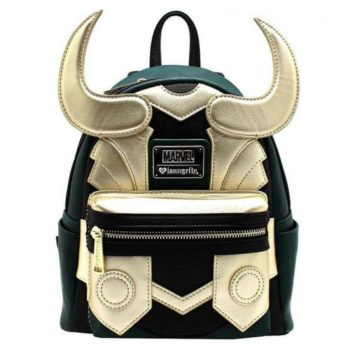 Marvel Backpack LOKI