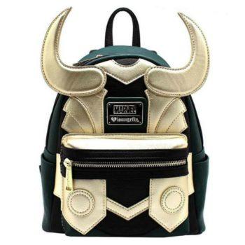 Marvel Backpack LOKI