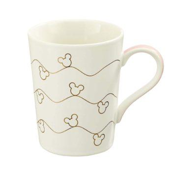 MICKEY Outline Mug