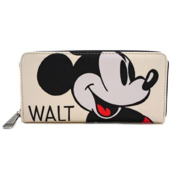 MICKEY CLASSIC WALLET