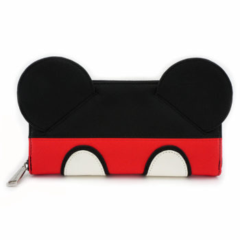 MICKEY SUIT WALLET