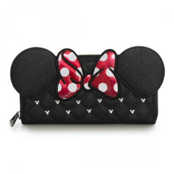 Minnie Bow Wallet
