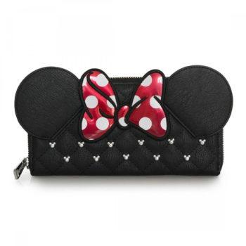 Minnie Bow Wallet