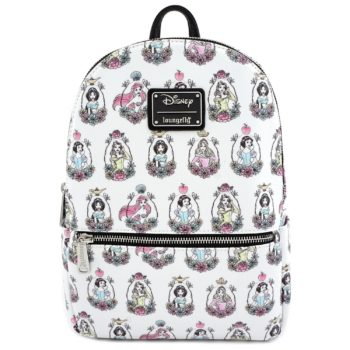 MINI BACKPACK DISNEY Princesses