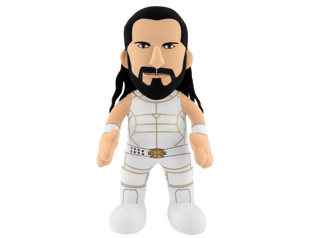 SOFT TOY WWE Seth Rollins