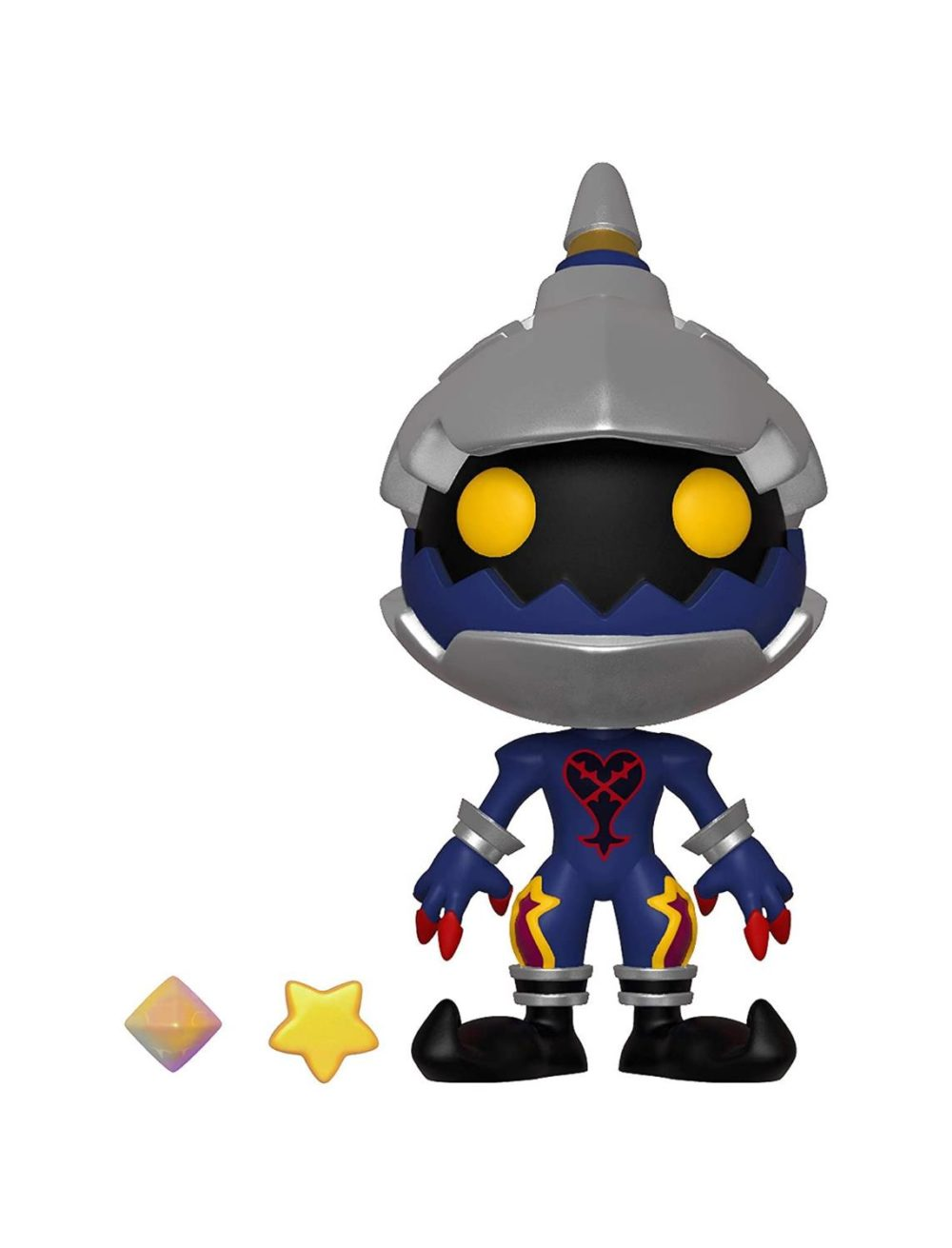 Soldier Heartless