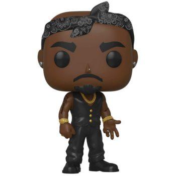Tupac Shakur Pop