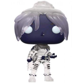 Wraith Translucent Pop