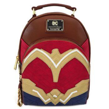 MINI BACKPACK Wonder Woman