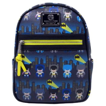 MINI BACKPACK Batman
