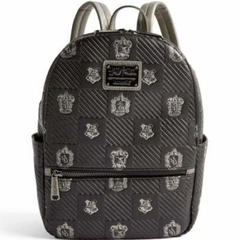 MINI BACKPACK HARRY POTTER SEQUENCE