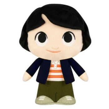 SOFT TOY MIKE