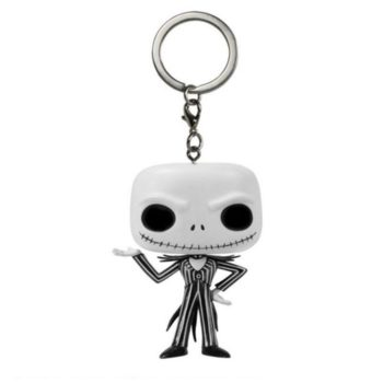 Jack Skellington Pop
