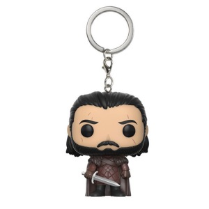 JON SNOW POCKET POP